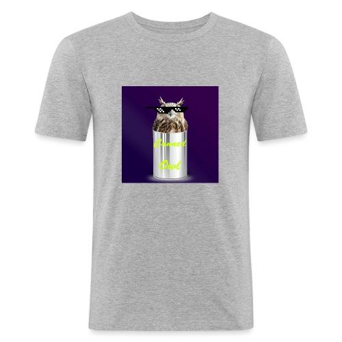 1b0a325c 3c98 48e7 89be 7f85ec824472 - Men's Slim Fit T-Shirt