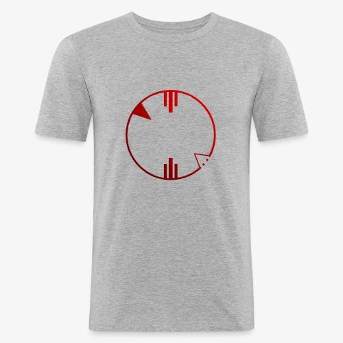 501st logo - Men's Slim Fit T-Shirt