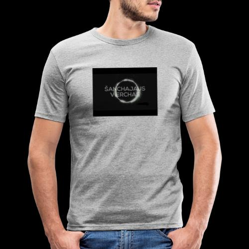 maybach - Men's Slim Fit T-Shirt