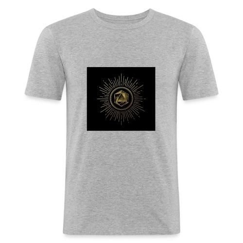 odesza4 - Camiseta ajustada hombre