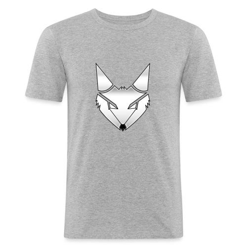 Ræven danmark - Herre Slim Fit T-Shirt