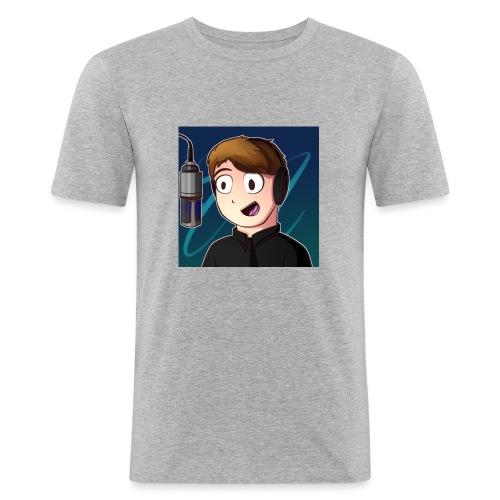 Oliver's Original - Herre Slim Fit T-Shirt