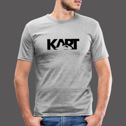 KART - Männer Slim Fit T-Shirt