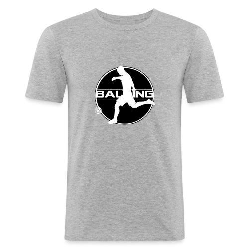 Balling - slim fit T-shirt