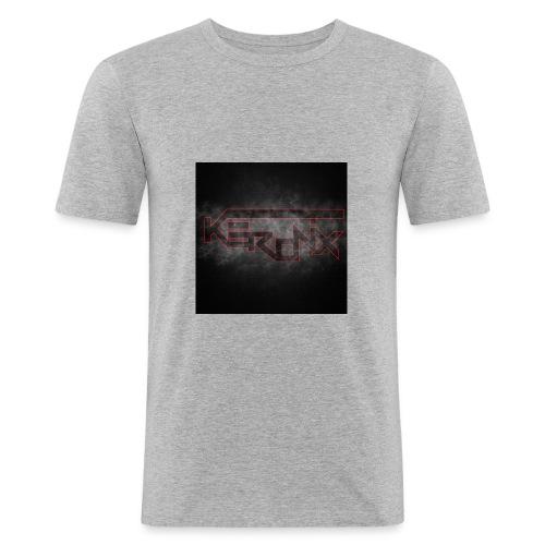 KeRoNiX ALT - Men's Slim Fit T-Shirt