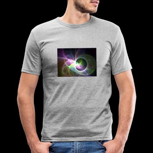 FANTASY 2 - Männer Slim Fit T-Shirt
