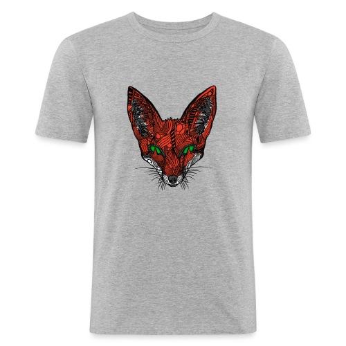 Rev - Slim Fit T-skjorte for menn