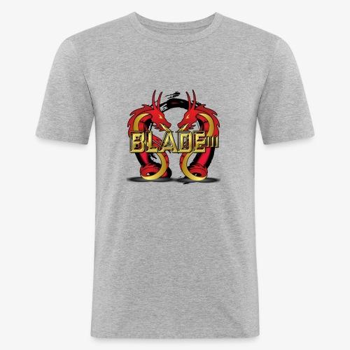 Blade - Men's Slim Fit T-Shirt