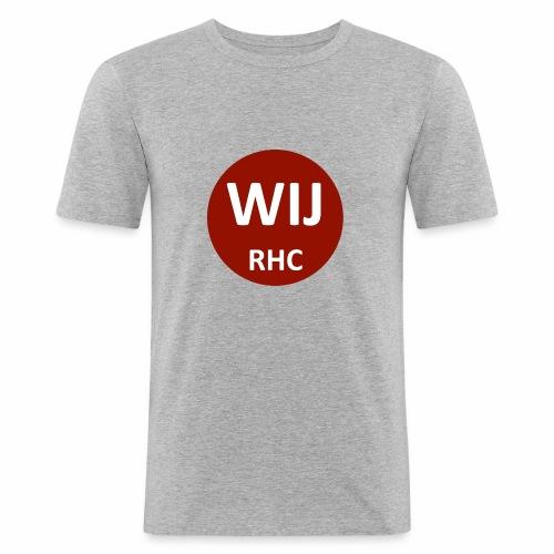 WIJ RHC - slim fit T-shirt