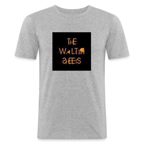 the waltersheets - T-shirt près du corps Homme