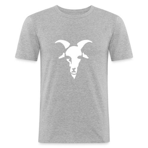 Goat - Slim Fit T-skjorte for menn