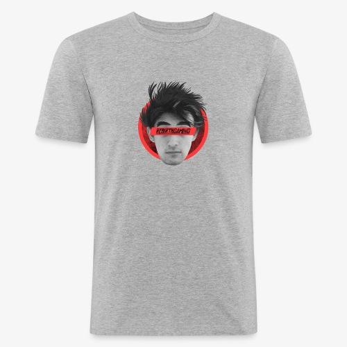 RBG top - Men's Slim Fit T-Shirt