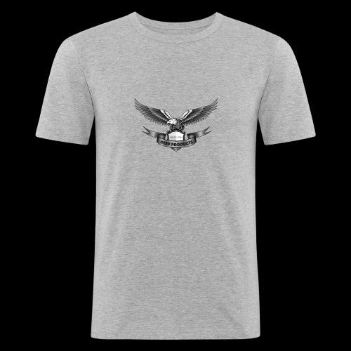 Egale Deep Products - T-shirt près du corps Homme