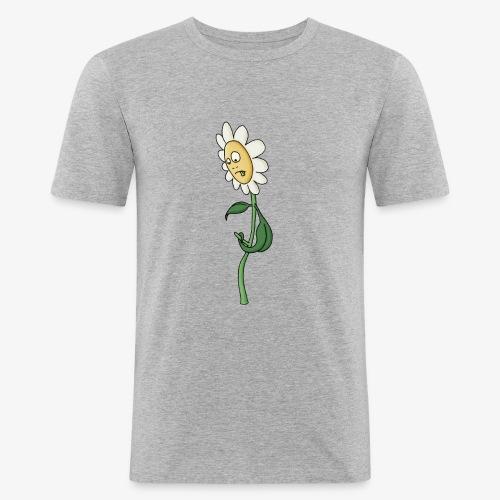 Paquerette - T-shirt près du corps Homme