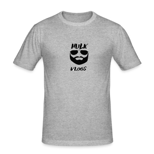 HV - Men's Slim Fit T-Shirt