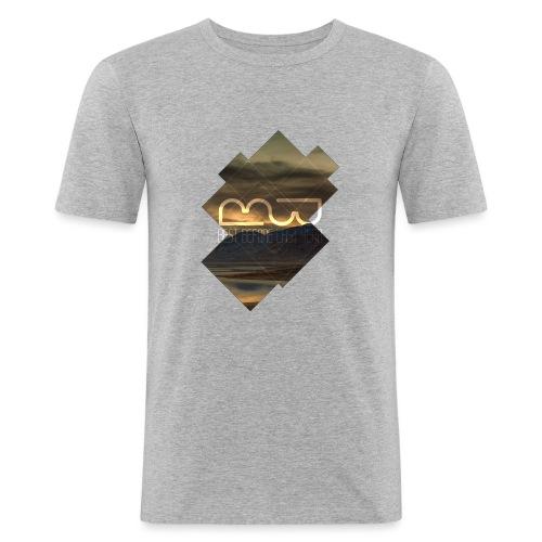 Women's shirt Album Cover - Men's Slim Fit T-Shirt
