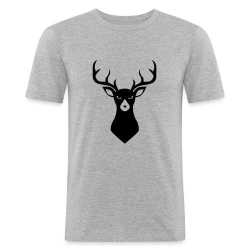 Caribou 9 - T-shirt près du corps Homme