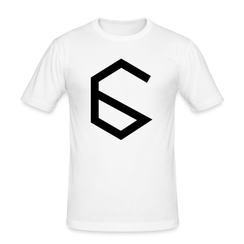 6 - Men's Slim Fit T-Shirt