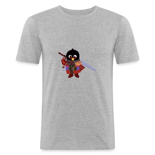 Final Fantasy - T-shirt près du corps Homme