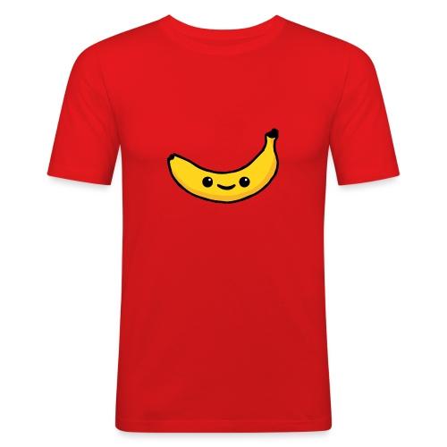 Alles Banane! - Männer Slim Fit T-Shirt