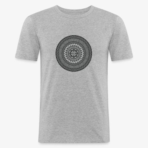mandal5 - Men's Slim Fit T-Shirt