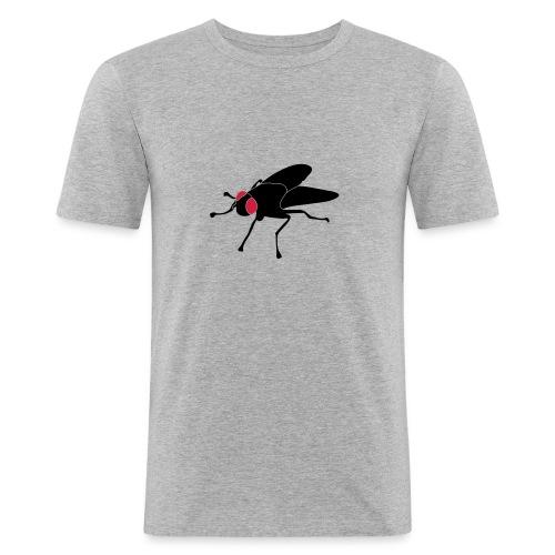Fly t-shirt - Men's Slim Fit T-Shirt