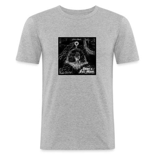 uafm - chamber of hatred - Slim Fit T-skjorte for menn