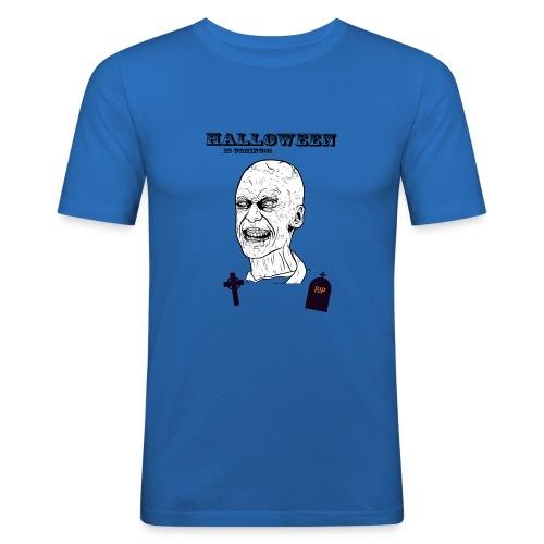 Haloween 2018 - T-shirt près du corps Homme