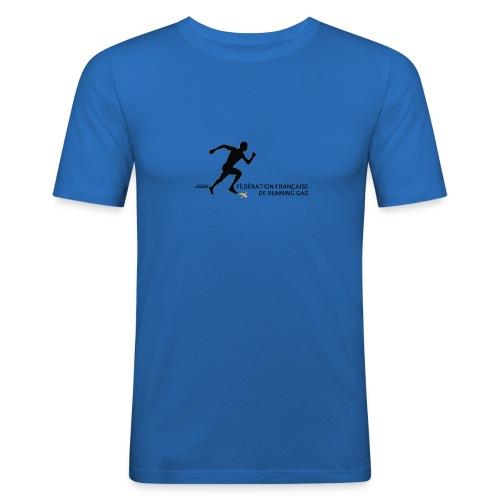running gag png - T-shirt près du corps Homme