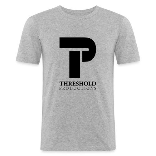 Threshold Productions ECO - Slim Fit T-shirt herr