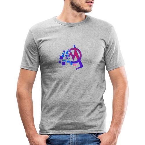 IMG 20200103 002332 - Camiseta ajustada hombre