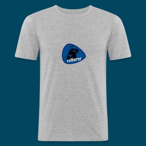 COLBORNE - T-shirt près du corps Homme
