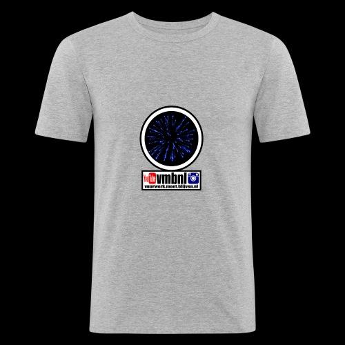 trui vrouwen! - Mannen slim fit T-shirt