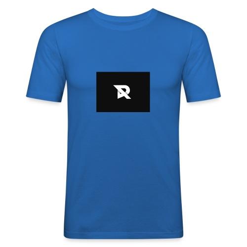 xRiiyukSHOP - Men's Slim Fit T-Shirt