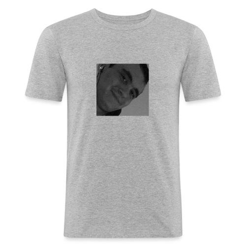 Miguelli Spirelli - T-shirt près du corps Homme