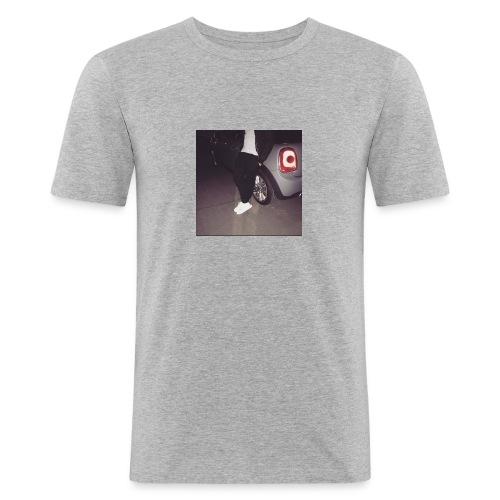 Cars - T-shirt près du corps Homme
