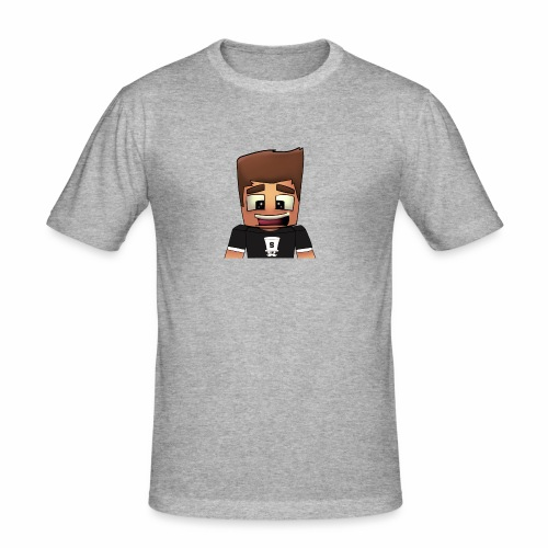 DayzzPlayzz Shop - Mannen slim fit T-shirt