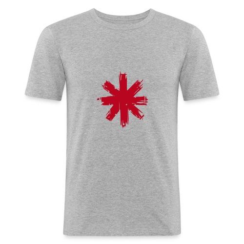 spitalier - Männer Slim Fit T-Shirt
