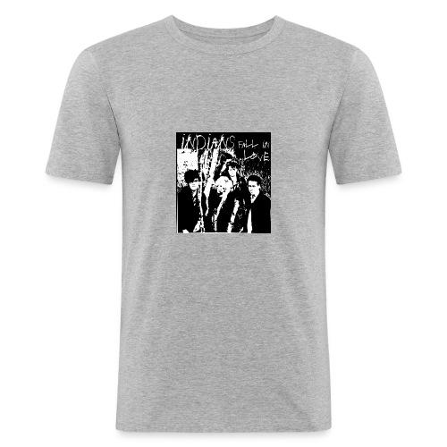 Indians 85 - Männer Slim Fit T-Shirt