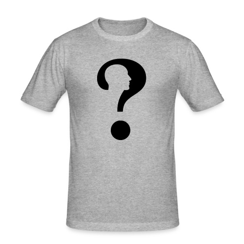 COAT - Men's Slim Fit T-Shirt
