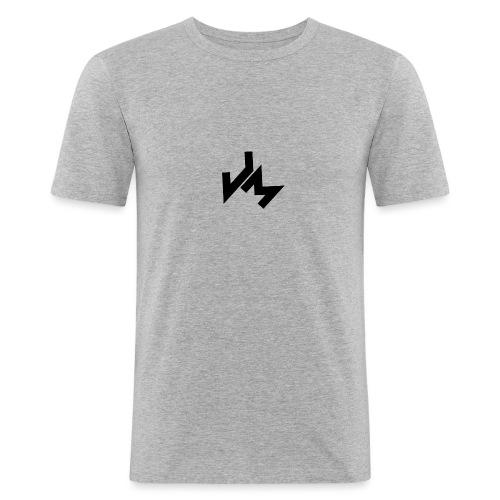 JayMasher Official Merchandise - Men's Slim Fit T-Shirt