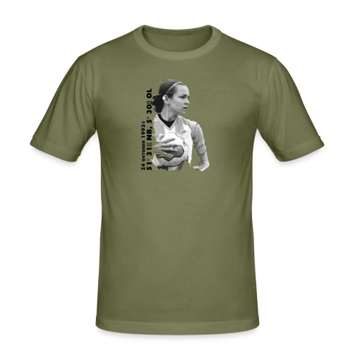 COOLEN - Mannen slim fit T-shirt