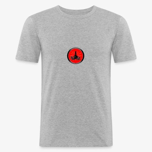 Faro - Camiseta ajustada hombre