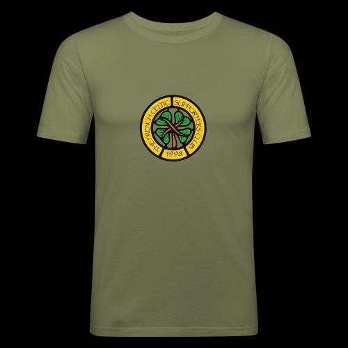 French CSC logo - T-shirt près du corps Homme
