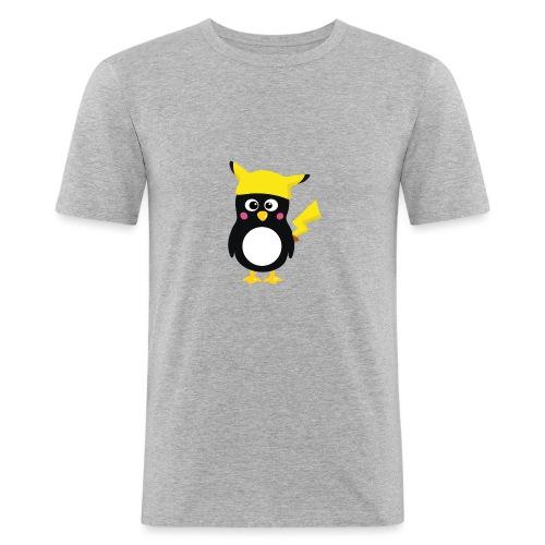 PIngouin - T-shirt près du corps Homme