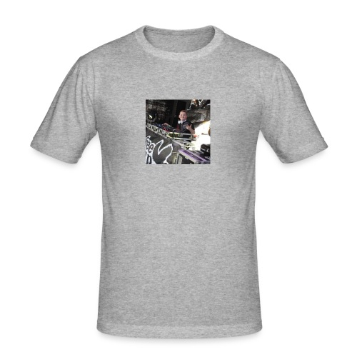 Redfools Freedump Shirt - Mannen slim fit T-shirt