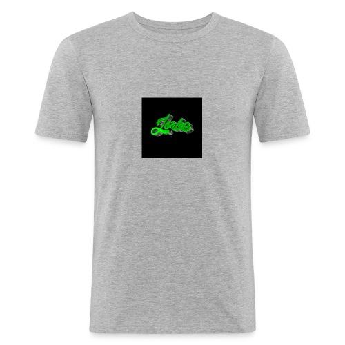 12969270_1985675074991508_663459510_n-jpg - Mannen slim fit T-shirt