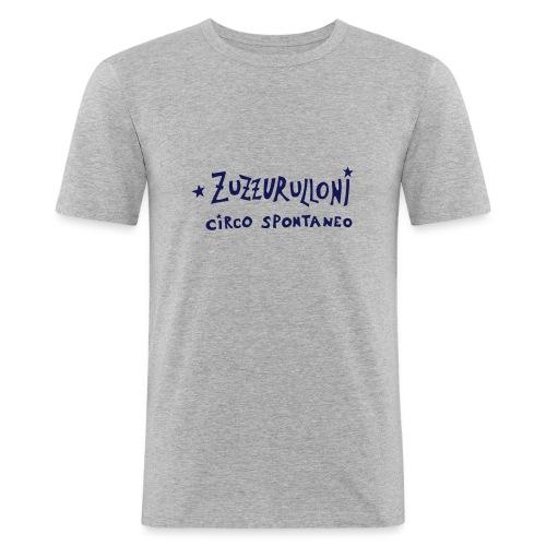 zuzzurulloni - Männer Slim Fit T-Shirt