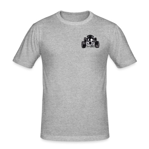 The sQUAD S01 - Männer Slim Fit T-Shirt