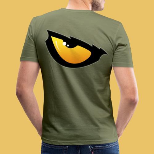Gašper Šega - Men's Slim Fit T-Shirt